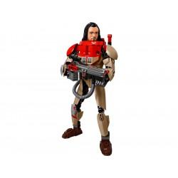 LEGO Star Wars - Baze Malbus