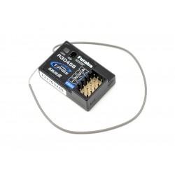 Futaba přijímač 4k R304SB 2.4GHz T-FHSS