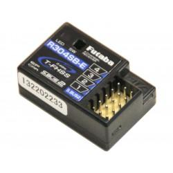 Futaba přijímač 4k R304SB-E 2.4GHz T-FHSS