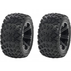 "Medial Pro kolo 2.8"" Addict B11/17mm, pneu Dirt Crusher..."