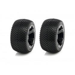 "Medial Pro kolo 4.0"" XD Buggy S17/37mm, pneu Matrix (pár)"