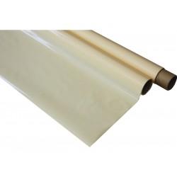 IronOnFilm - krémová bílá 0.6x2m