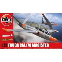 Airfix Fouga Magister (1:72)