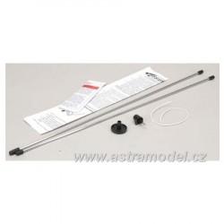 Estes - Startovací tyč 3mm