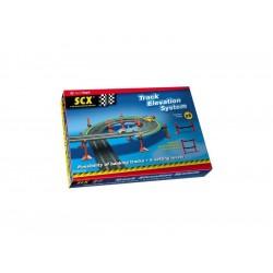 SCX Sada stavitelných podpěr dráhy (6)