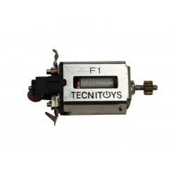 SCX Motor F-1