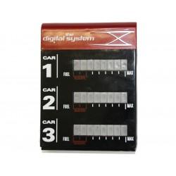 SCX Digital - Pit Box základní modul