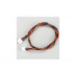 Spektrum - propojovací kabel přijímače JST-ZHR 22cm