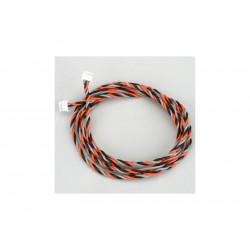 Spektrum - propojovací kabel přijímače JST-ZHR 90cm