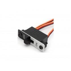 Spektrum - vypínač Deluxe 3-žilový kabel