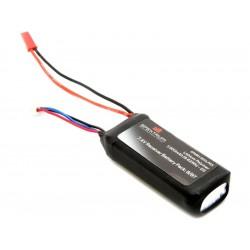Spektrum - baterie přijímače LiPol 7.4V 1300mAh JST