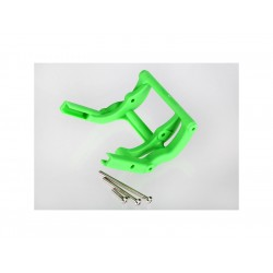 Traxxas - ramena wheelie zelená