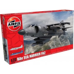 Airfix BAe Sea Harrier FA2 (1:72)