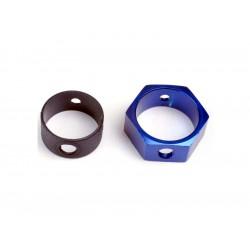 S-Maxx - adaptér brzdy hliníkový