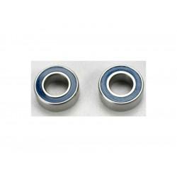Traxxas - kuličkové ložisko 5x10x4mm guma (2)