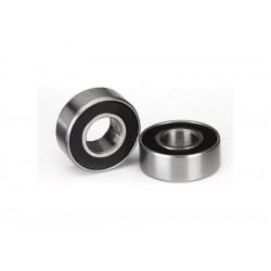Traxxas ložisko 5x11x4mm s černým gumovým krytem (2)