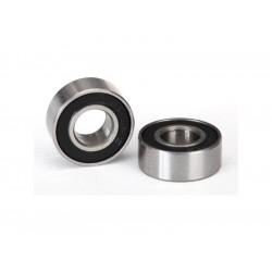 Traxxas kuličkové ložisko s gumovým krytem 6x13x5mm (2)