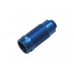 Tlumič GTR - hliníkové tělo tlumiče modré