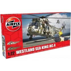 Airfix Westland Sea King HC.4 (1:72) nová forma
