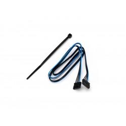 Traxxas telemetrie: Propojovací kabel rozšiř. modulu