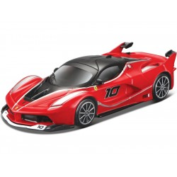 Bburago Ferrari Fxx K 1:43 červená