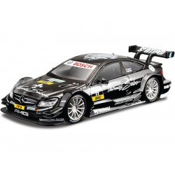 Bburago Mercedes AMG C-Coupé DTM 1:32 11 Gary Paffett