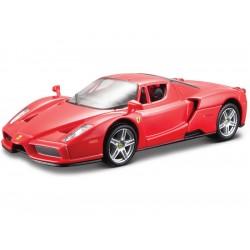 Bburago Ferrari Enzo 1:32 červená
