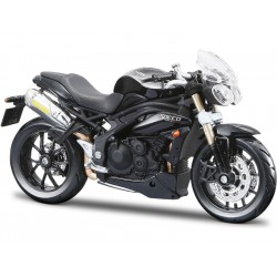 Bburago Triumph Speed Triple 1:18