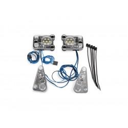 TRX-4: Přední a zadní světla