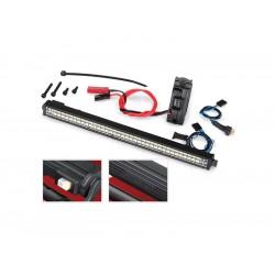 TRX-4: Střešní LED osvětlení s napájecím zdrojem