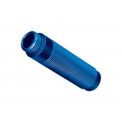 Tlumič GTS: Tělo hlinikové modré elox. (1)