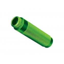Tlumič GTS: Tělo hlinikové zelené elox. (1)