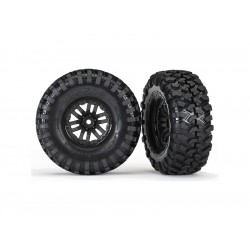 "Traxxas kolo 1.9"" TRX-4 / Canyon Trail (2)"
