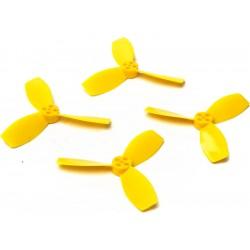 """Torrent 110 FPV: Vrtule 2"""" žlutá"""