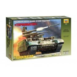 Zvezda tank BMPT Terminator (1:35)