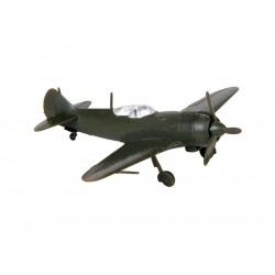 Zvezda Easy Kit Lavočkin La-5 (1:144)