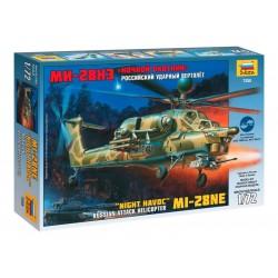 Zvezda MIL MI-28N (1:72)