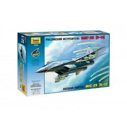 Zvezda MiG-29C (9-13) (1:72)
