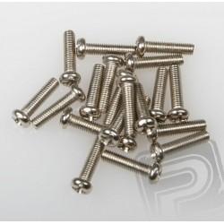 Šroub 3x12mm, SSK, SST