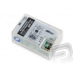 HPP-21 Tester a programátor digitálních serv s PC...