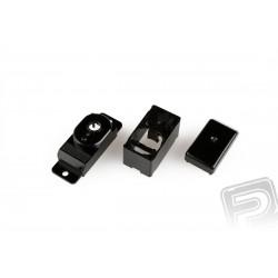 6354 krabička HS-50 černá