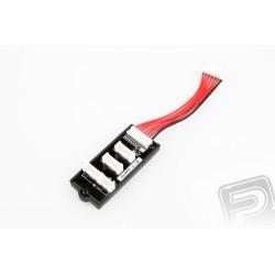 Adapter balanceru Equilibrium 3/Profi MPX/TP/FP