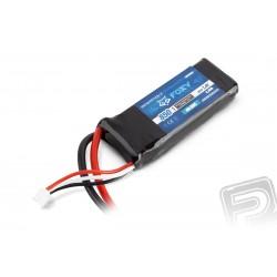 FOXY G2 - Li-Pol 850mAh/7,4V 40/80C 6,3Wh