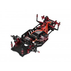 Corally SSX-10 1:10 World GT Pan Car Kit