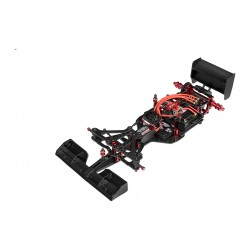 Corally FSX-10 1:10 Formula Car Kit