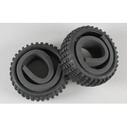 Baja gumy S úzké, s vložkou 2ks. (nenalepené)
