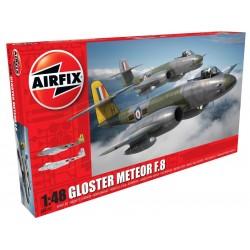 Airfix Gloster Meteror F.8 (1:48)