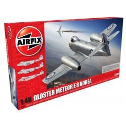 Airfix Gloster Meteor F8 Korejská válka (1:48)