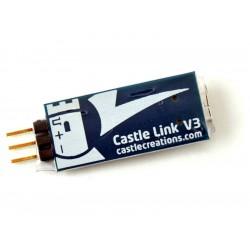 Castle programátor Castle Link USB V3