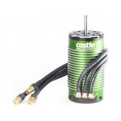 Castle motor 1512 1800ot/V senzored